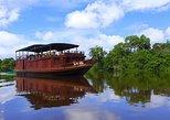 3 Days Borneo Island River Cruise - Join Tour: Orangutan & Dayak Village Tour