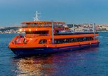 Bosphorus Dinner Cruise Including Transport