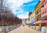 Shore Excursion: Oslo Highlights Tour with Viking Ship Museum and Vigeland Park