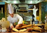 Dining in the World's Tallest Hotel- 6 kitchen in 1 Restaurant