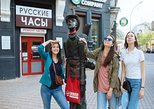 Experience Irkutsk: Small Group Walking Tour with Local Food and Drink