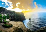 Cliffs of Moher Tours - Including Galway City,The Burren & Doolin & Boat Cruise