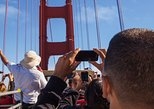 day tours in san francisco | spot iconic landmarks from a double-decker bus