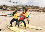 Learn to Surf in La Jolla