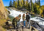 things to do in yellowknife canada | cameron falls trail