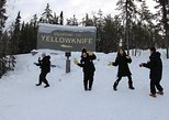Yellowknife Sightseeing City Tour