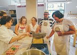 Risotto and Pasta Cooking Class