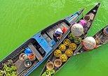 4 Days Banjarmasin South Borneo : Floating Market & Dayak Village Tour