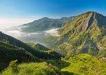 Private Guided Trek to Little Adam's Peak and Nine Arches Bridge