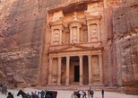 Africa & Mid East - Egypt: 1 Day Tour to Petra From Sharm-el-Sheikh