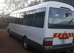 Airport Transfers- Lodges( Livingstone Zambia)