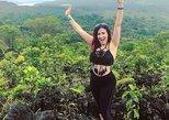 Combo Tour: Hanging Bridges+ Waterfall +Volcano Hike + Hot Springs