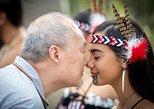 Te Puia Early Te Pō Evening Experience - Māori Culture and Hangi Buffet