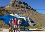 USA - Arizona: Helicopter Sightseeing Tour of Grand Canyon West Rim - 25 Minute Dream Tour