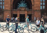 3 hour Sightseeing Bike Tour in Glasgow