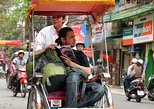 (Small Group) Hanoi Old Quarter with Cyclo Tours