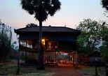 2 D, 1 N Siem Reap / Koh Ker / Loas Border Bus Adventure - Jungle Lodge