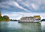 Amazing 3 Days 2 Nights Halong Bay - 4 Star Paloma Cruise