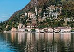 Lugano & Morcote, Switzeland private guided tour