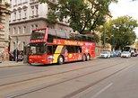 City Sightseeing Prague Hop-On Hop-Off Bus Tour + Fear House