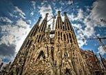 Sagrada Famila Guided Tour - fast track entrance