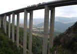 Bungee Jump Experience on the Bridge Klisura