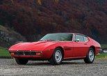 A Day of Motors - Ferrari, Maserati and Lamborghini museums - private tour