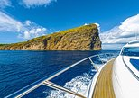 Catamaran Adventure to Îlot Gabriel, Ile Plat & Coin De Mire: Lunch &Transfer