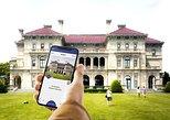 USA - Rhode Island: Newport Bellevue Avenue Historic District - Mobile GPS Self-Guided Audio Walk