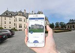 Newport Cliff Walk Self-Guided Audio Tour Guide for iPhone and Android