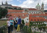 3-hour Small-Group History Tour of Prague's Renaissance and Baroque Gardens