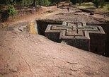 3 Day Lalibela Rock Hewn Church Tour Ethiopia - All Inclusive