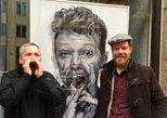 David Bowie und das Ende der Welt: Halbtägiger Spaziergang in kleiner Gruppe mit Historiker in Berlin