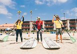 La Jolla Stand Up Paddle Board Lessons