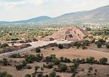 Experience Mexico City: Teotihuacan Day-Trip & Dinner with the Locals, Ciudad de Mexico, MEXICO