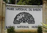 BARDO MUSEUM & TUNIS OLD MEDINA