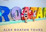 Roatan's Family-Fun Tours & Activities