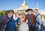 Boston's Freedom Trail Walk Into History® Tour