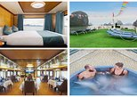Fantastic 02 days with Honeymoon room,Kayak, Caves, Taichi, Incredible Boat