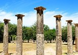 Olympia Treasures and History Tour - Shore Excursion from Katakolon (Olympia)
