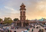 Best of Jodhpur - Half-Day Sightseeing Tour