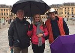 Europe - Austria: Small-Group Schönbrunn Palace Half-Day Tour with a Historian Guide