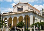Christian Temples of Athens