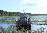 Florida Airboat Adventure