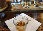 Farm Horse & Woodford and Buffalo Trace Distillery