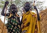 4 Day Omo Tour Ari/Mursi Tribes Ethiopia - All Inclusive