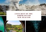 2 Days Hobbiton, Waitomo and Rotorua-Private Transfers & Tours from Auckland