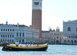 things to do in venice at night | sunset cruise in a venetian boat