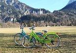 Skip-the-line Entrance Ticket from Munich to Neuschwanstein plus Bike