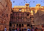 Asia - India: Heritage & Cultural Trails of Jaisalmer - Walking Tour